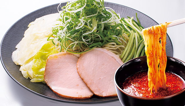広島つけ麺本舗 ばくだん屋 横川駅店