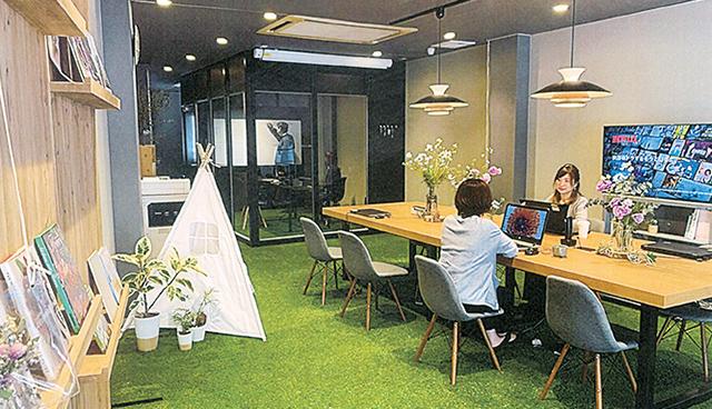 日比谷花壇 HIROSHIMA-atelier