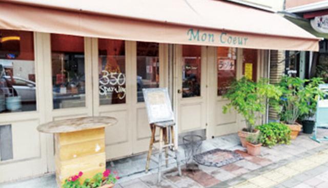 wine shop&wine bistro モンキュール