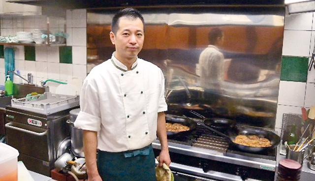 洋食家 MULBERRY